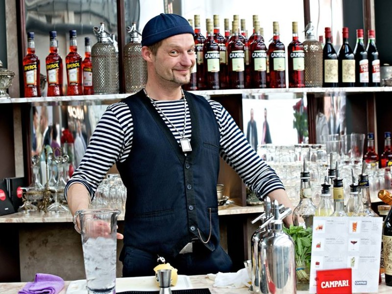 Birthday Party Mixology Classes NYC